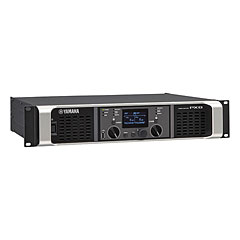 Yamaha PX8 « Power Amplifier