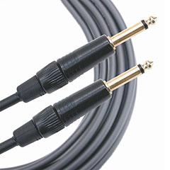 Mogami Gold Edition INS0500BL « Câble pour instrument
