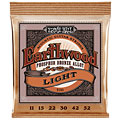 Ernie Ball Earthwood EB5148 011-052 « Set di corde per chitarra western e resonator