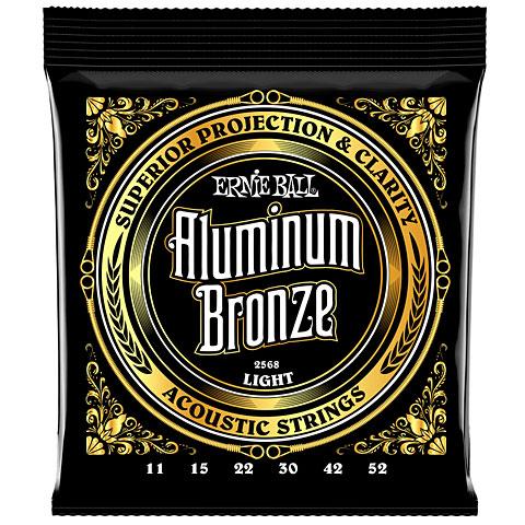 Ernie Ball Aluminium Bronze EB2568 .011-052