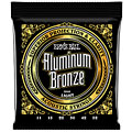 Western & Resonator Ernie Ball Aluminium Bronze EB2568 011-052
