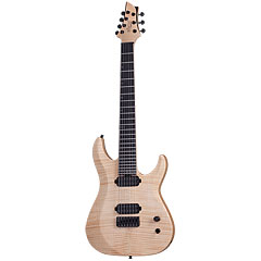 Schecter Keith Merrow KM-7 NP « Electric Guitar