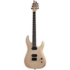 Schecter Keith Merrow KM-6 MKII NP  «  Guitarra eléctrica