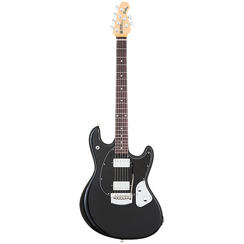 Music Man StingRay BLK