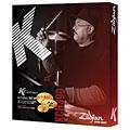 Zestaw talerzy perkusyjnych Zildjian K Custom Hybrid Box 14/17/21