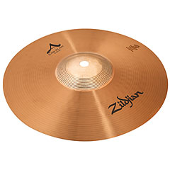 "Zildjian A 8"" Flash Splash « Splashcymbal"