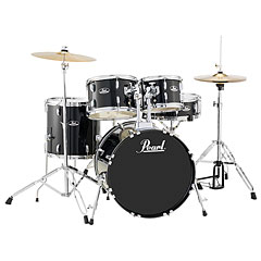 "Pearl Roadshow 20"" Jet Black « Batterie acoustique"