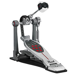 Pearl Eliminator Redline Chain Drive Single Pedal « Pedal de bombo