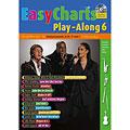 Συλλογές μουσικής Schott Easy Charts 6