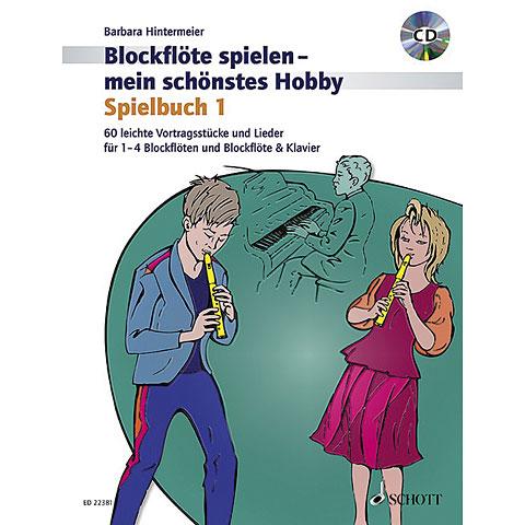 Schott Spielbuch 1
