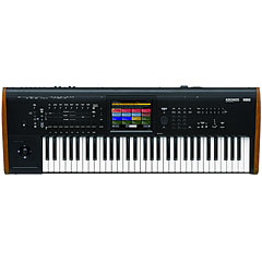 Korg Kronos 61 Modell 2015 « Synthesizer