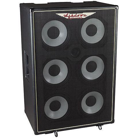 Box E-Bass Ashdown Rootmaster RM 610T EVO