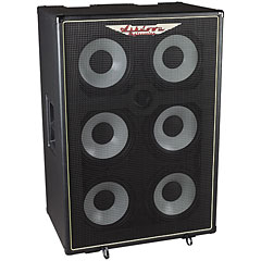 Ashdown Rootmaster RM 610T EVO « Box E-Bass