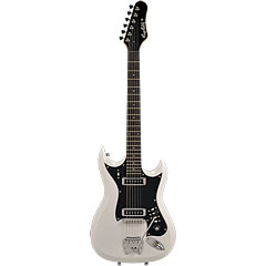 Hagstrom Retroscape H-II WH « Electric Guitar