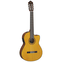 Yamaha CGX122MCC « Guitare classique
