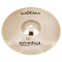 "Istanbul Mehmet Radiant 6"" Splash « Cymbale Splash"