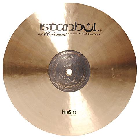 Istanbul Mehmet Black Bell 11  Four Stax Splash
