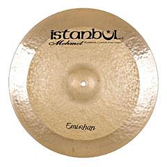 "Istanbul Mehmet Emirhan 18"" Crash « Cymbale Crash"