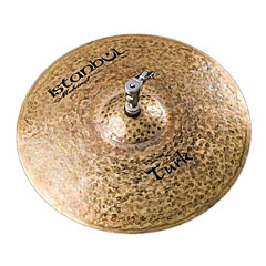 """Istanbul Mehmet Turk 12"""" Medium HiHat « HiHat-Cymbal"""