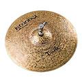 """Hi-Hat-Bekken Istanbul Mehmet Turk 12"""" Medium HiHat, Bekkens, Drums/Percussie"""