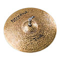 "Hi-Hat-Cymbal Istanbul Mehmet Turk 12"" Medium HiHat"