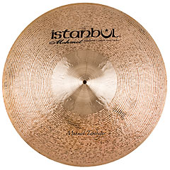 "Istanbul Mehmet 60th Anniversary 22"" Sizzle Ride « Ride-Cymbal"