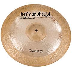 """Istanbul Mehmet Onurhan 22"""" Ride « Ride-Cymbal"""