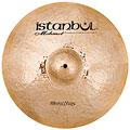 "Cymbale Crash Istanbul Mehmet Radiant Murathan 16"" Rock Crash"