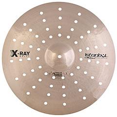 "Istanbul Mehmet X-Ray Multi 18"" Crash « Cymbale Crash"