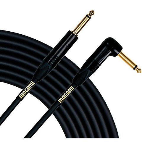 Câble pour instrument Mogami Gold Edition INS0300BL