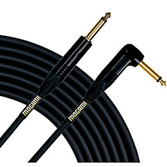 Mogami Gold Edition MGINR300BL « Cable instrumentos