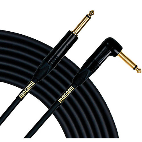 Cable instrumentos Mogami Gold Edition MGINR500BL