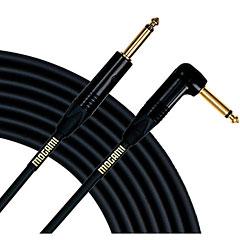 Mogami Gold Edition INR0800BL « Cable instrumentos