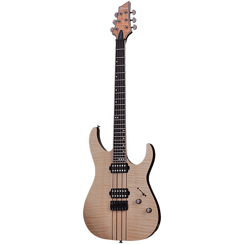 Schecter Banshee Elite 6 « Electric Guitar