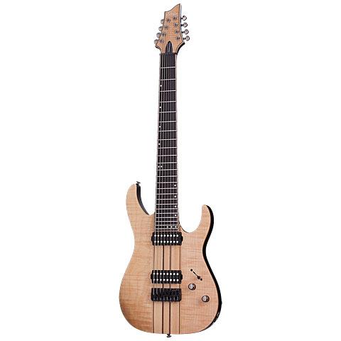 Schecter Banshee Elite 8 « E-Gitarre