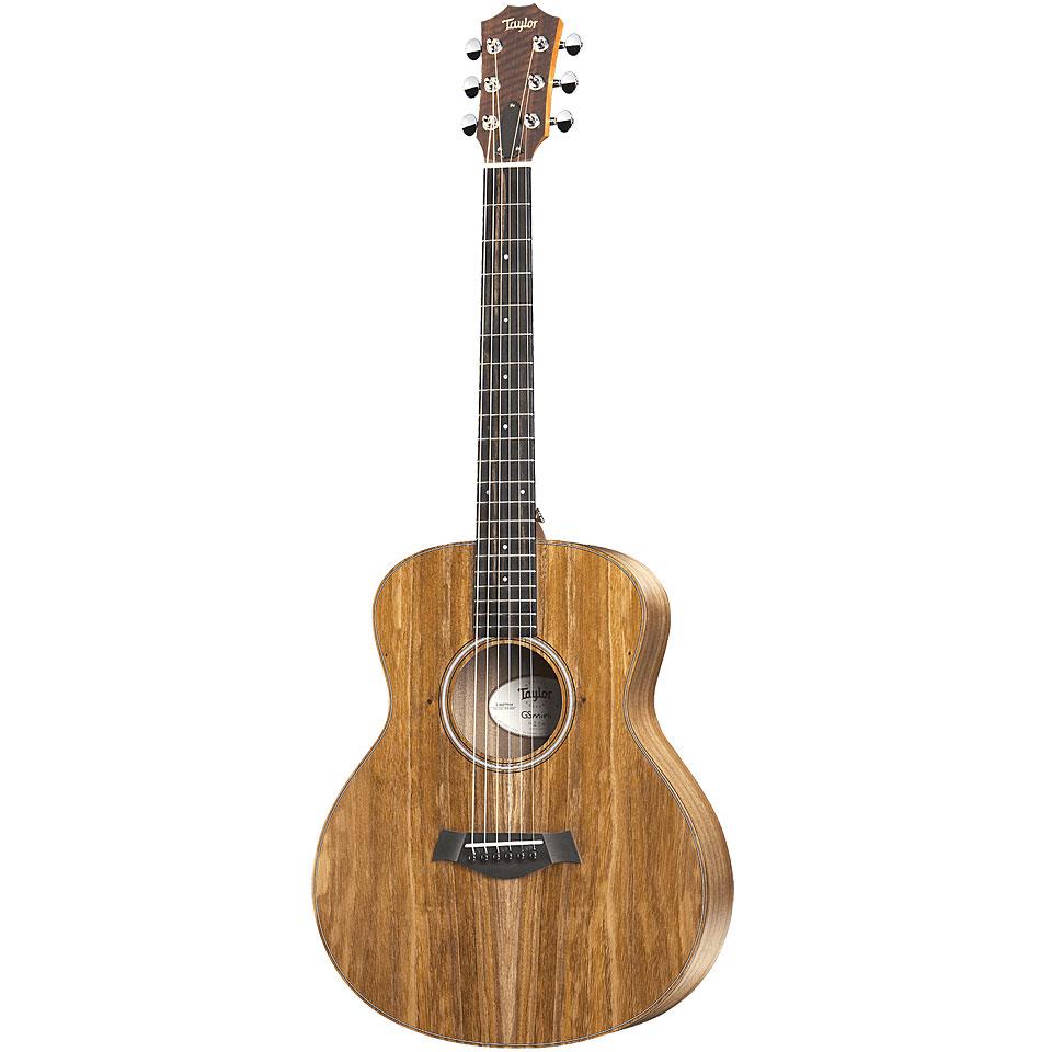 Westerngitarren - Taylor GS Mini E Koa Westerngitarre - Onlineshop Musik Produktiv
