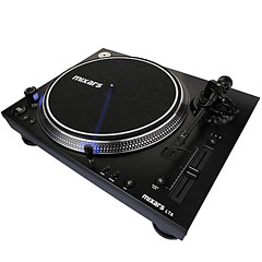 Mixars LTA « Turntables