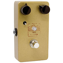 Lovepedal High Power Tweed Twin 2016 « Effectpedaal Gitaar