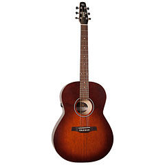 Seagull Entourage Folk Burnt Umber QIT « Guitare acoustique