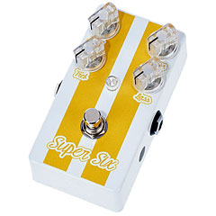 Lovepedal Super Six Stevie Mod « Effectpedaal Gitaar