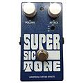 Pedal guitarra eléctrica Lovepedal Super Sic Tone