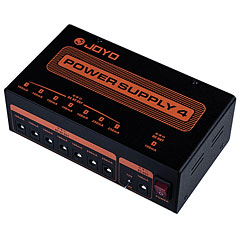 Joyo Power Supply JP-04 « Alimentation guitare/basse