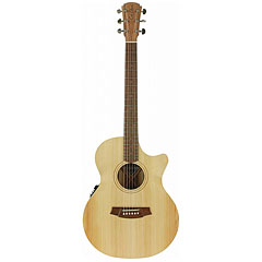 Cole Clark AN1EC-BB « Acoustic Guitar