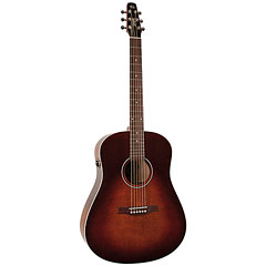 Seagull S6 Original Burnt Umber QIT « Guitare acoustique