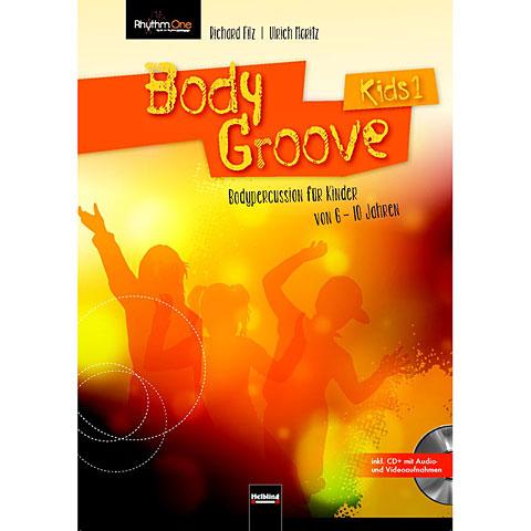Helbling BodyGroove Kids Bd. 1