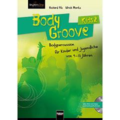 Helbling BodyGroove Kids Bd. 2 « Instructional Book