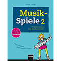 Libro di testo Helbling Musikspiele Band 2