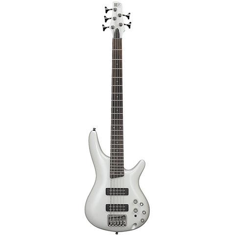Ibanez SR305E-PW « E-Bass