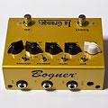 Pedal guitarra eléctrica Bogner La Grange
