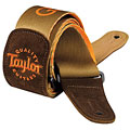 Taylor GS Mini Guitar Strap « Axelband